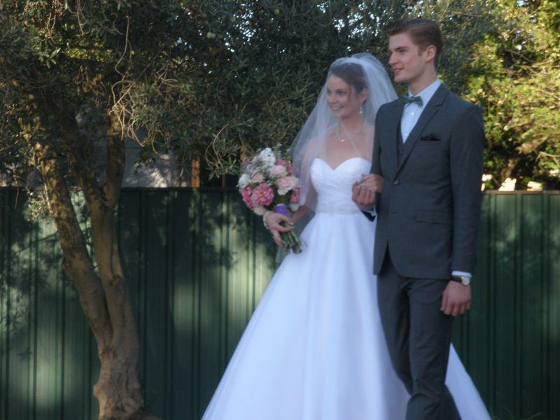 marriage celebrant albury