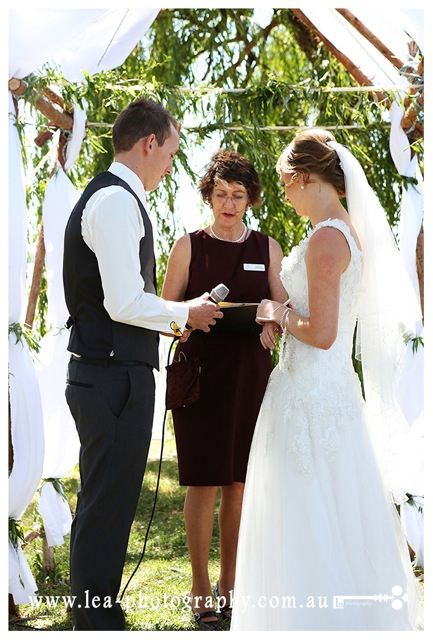 marriage celebrant frankston